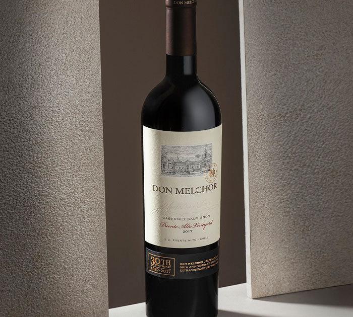 Don Melchor Nominated to the Luxury Lifestyle Awards 2021