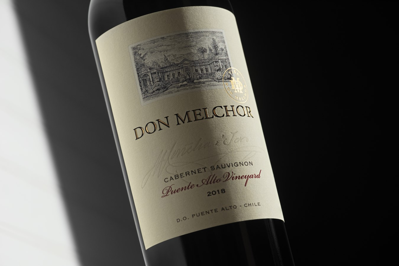 Extraordinary score for 2018's Don Melchor