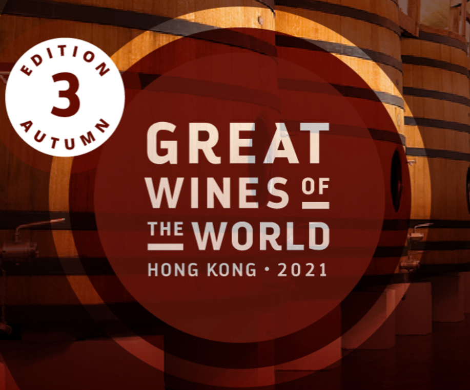 Don Melchor en Great Wines of the World 2021